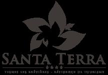 logo Santa Terra